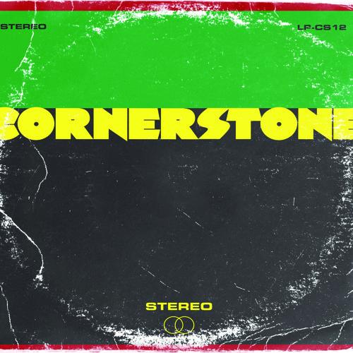 Cornerstone Reggae's avatar