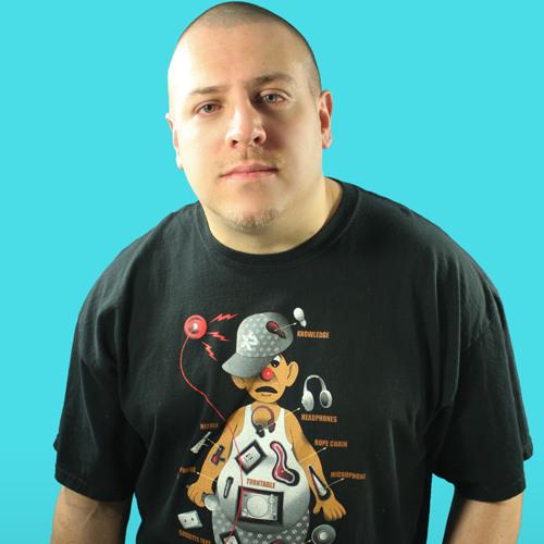 DjPoundd's avatar