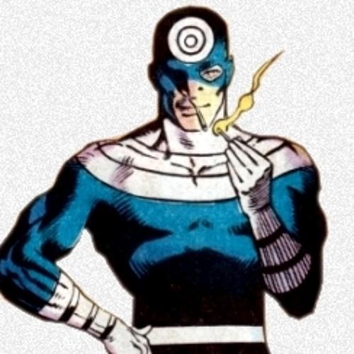 (Bullseye)'s avatar
