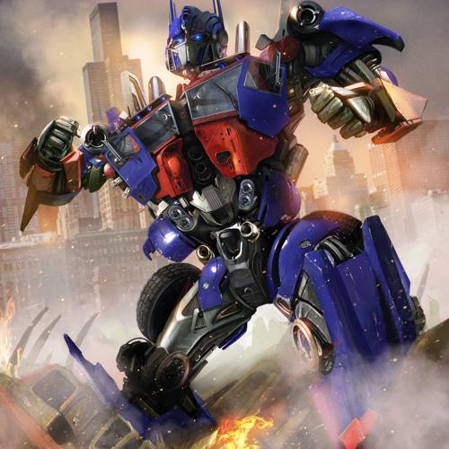 OptimusBrain's avatar