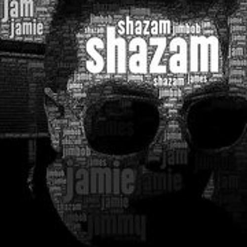 #Shazam's avatar