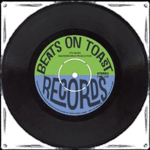 Beats On Toast Records's avatar