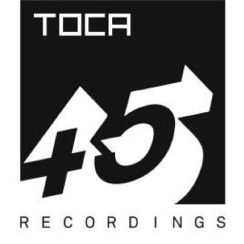 TOCA45's avatar
