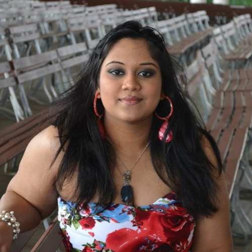 Palbasha Siddique's avatar