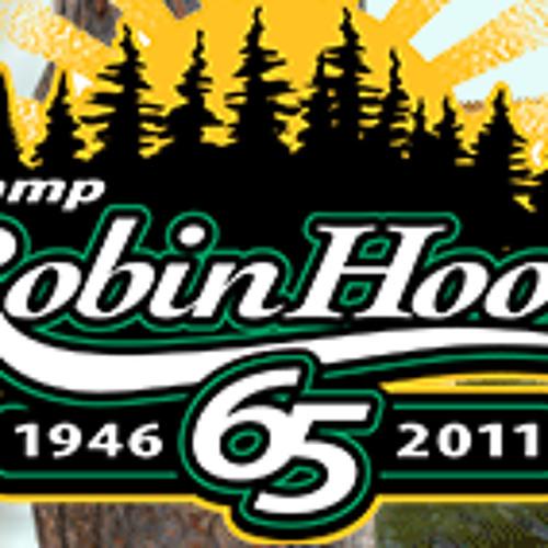 Camp Robin Hood's avatar