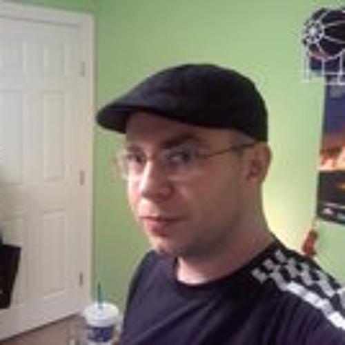 Matthew Paradiso's avatar