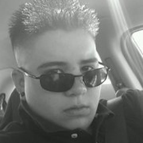 Tony Padia's avatar