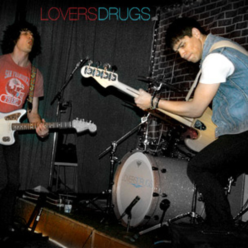 Lovers Drugs's avatar