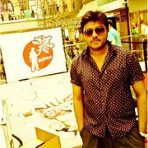 Rashesh Shah's avatar