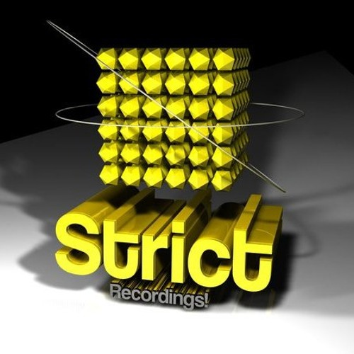 Strict Recordings's avatar