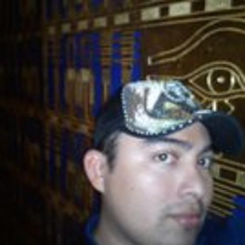 Xavier Aguilar's avatar