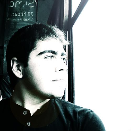DJ V3gas's avatar