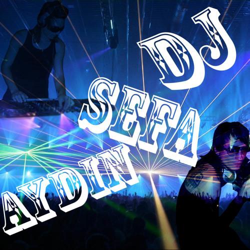DJ SEFA AYDIN's avatar