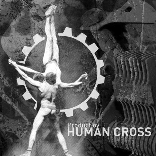 Human Cross Records's avatar