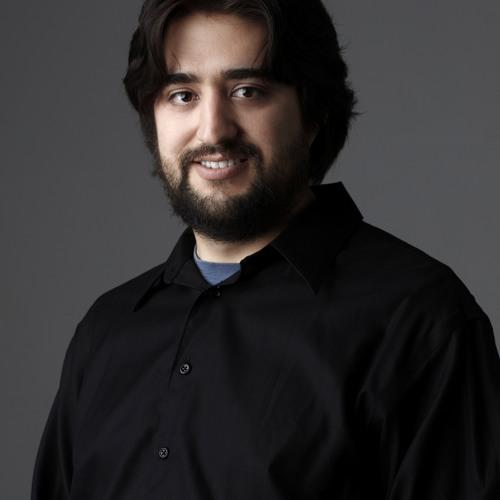 Chris Pasillas's avatar