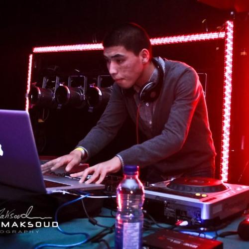 Karim Djfamous's avatar