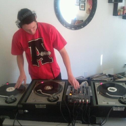 DJ Attik's avatar