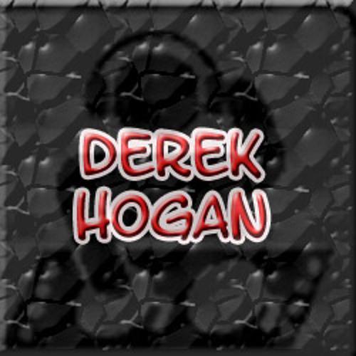 Derek Hogan's avatar