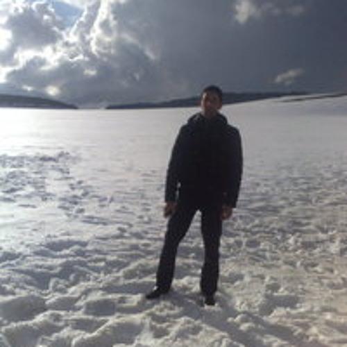 Mostafa Hakim's avatar