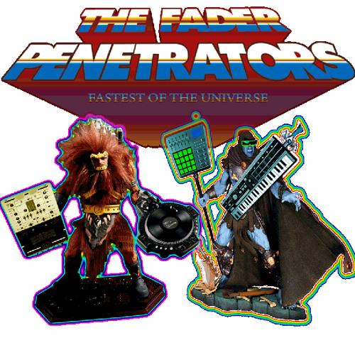 Fader Penetrators's avatar