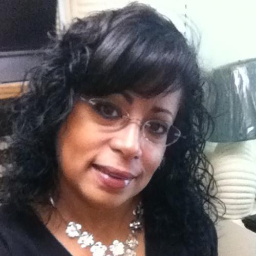 Rosa Vargas's avatar
