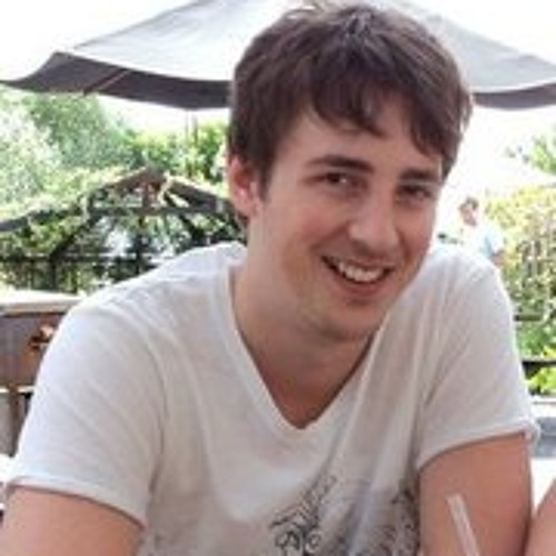 Kieran Boyce's avatar