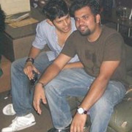 Amit Radhakrishnan's avatar