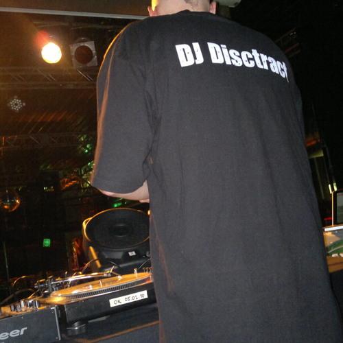 DJ Disctract's avatar