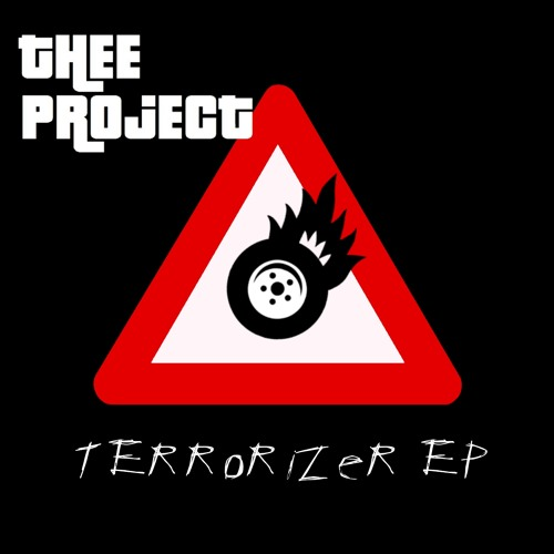 THEE PROjECT's avatar