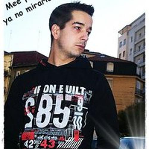 Aaron Ferrero Iglesias's avatar