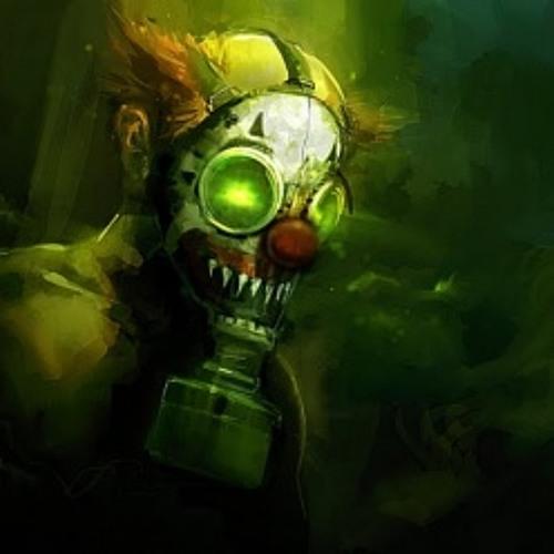 New Testament's avatar