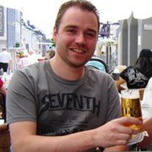 Tony Verbert's avatar