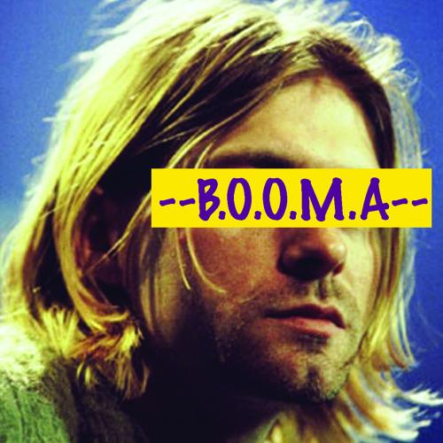 B•O•O•M•A's avatar