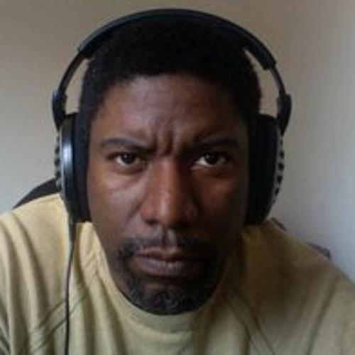Marshall Jefferson's avatar