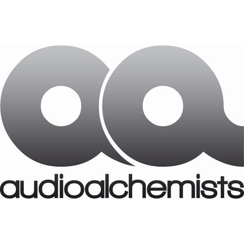 Audioalchemists Rec.'s avatar