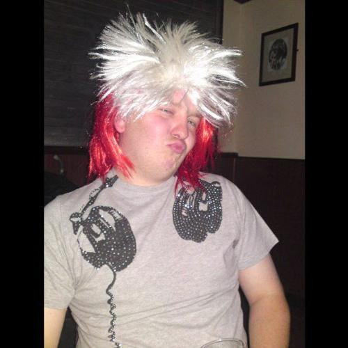 DJ DINAN's avatar