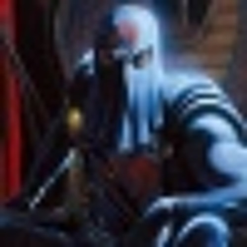 SupremeAllah's avatar