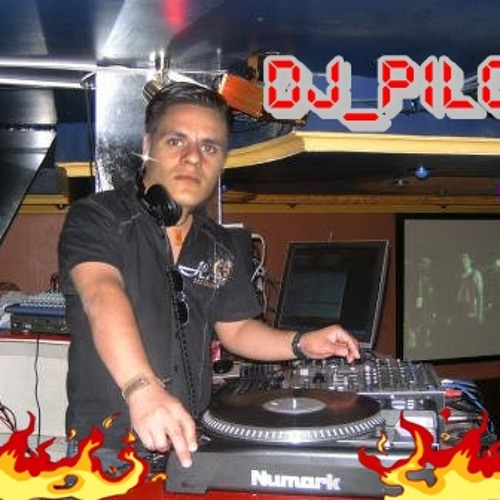 Dj_Pilot - spawning mix