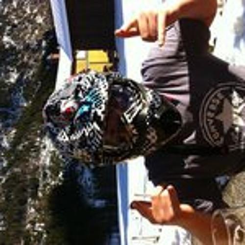 Joey Russell Tyrone Jones's avatar