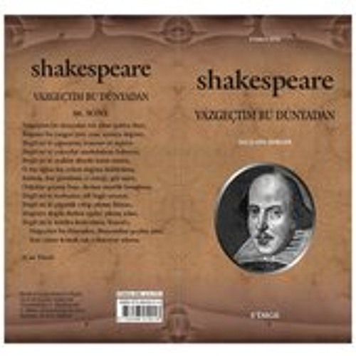 what makes shakespeare shakespeare