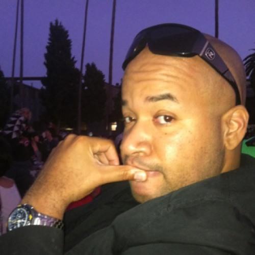 Winston Rigsby's avatar