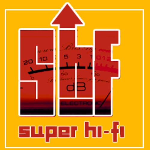 Super Hi-Fi's avatar