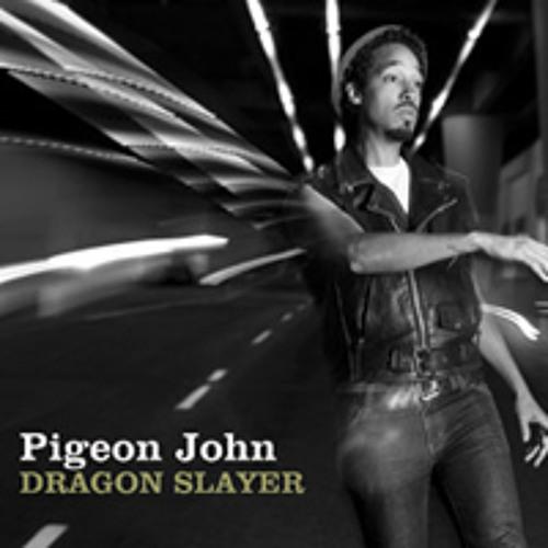 Pigeon John's avatar