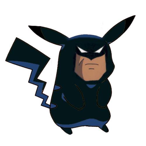 RastaMon's avatar