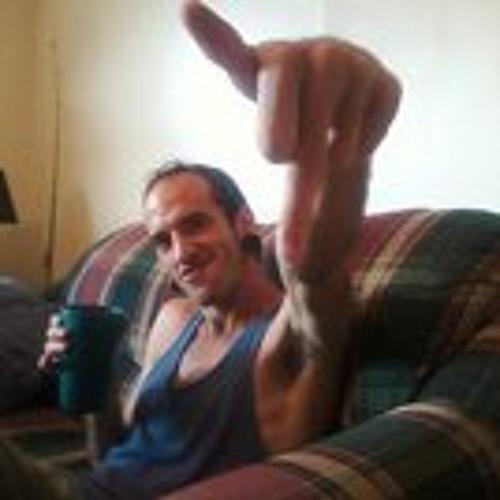 Patrick Bridges's avatar