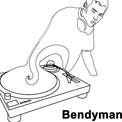 Bendyman's avatar