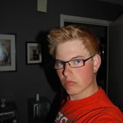 Simon Westerholm's avatar