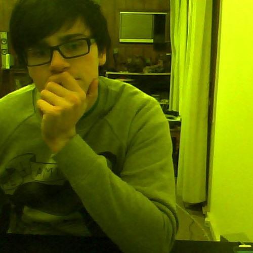 Sam Entropy's avatar