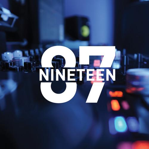 Nineteen 87's avatar