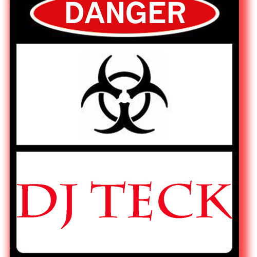 DJ-TECK's avatar